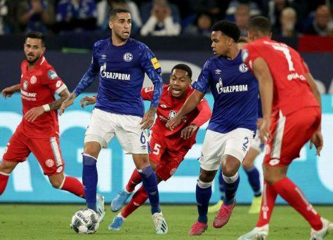 24. kolo Bundesligy otevře v pátek duel Schalke vs Mainz