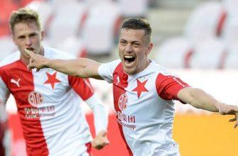 Slavia - Arsenal