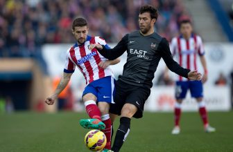 Levante - Atletico Madrid