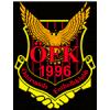 Logo týmu Östersunds FK