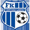 Logo týmu Ústí n. Labem