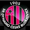 Logo týmu České Budějovice