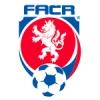 Logo týmu Česko
