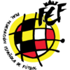 Ikona týmu Španělsko