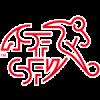 Logo týmu Švýcarsko