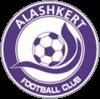 Logo týmu Alashkert FC