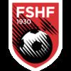 Logo týmu Albánie