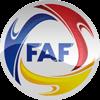 Logo týmu Andorra