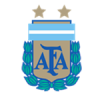 Ikona týmu Argentina