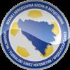 Logo týmu Bosna a Herceg.