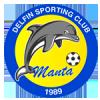 Ikona týmu Delfin Manta