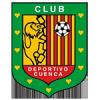 Logo týmu Deportivo Cuenca