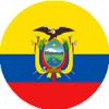 Logo týmu Ekvádor