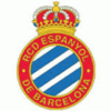 Ikona týmu Espaňol Barcelona