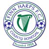 Logo týmu Finn Harps
