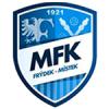 Logo týmu Frýdek-Místek VP