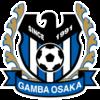 Ikona týmu Gamba
