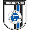 Logo týmu G.B. Querétaro