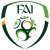 Ikona týmu Irsko