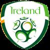 Logo týmu Irsko