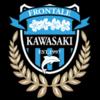 Logo týmu Kawasaki F.