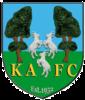 Logo týmu Kidsgrove Athletic