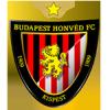 Logo týmu Kispet-Honved