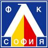 Logo týmu Levski Sofia