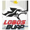 Logo týmu Lobos BUAP