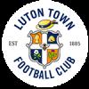 Logo týmu Luton