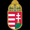 Logo týmu Maďarsko