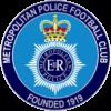 Logo týmu Metropolitan Police