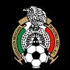 Logo týmu Mexiko
