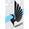 Logo týmu Minnesota United FC