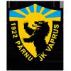 Logo týmu Pärnu Linnameeskond