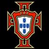 Logo týmu Portugalsko