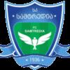 Ikona týmu Samtredia FC