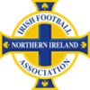 Logo týmu Severní Irsko