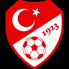 Logo týmu Turecko