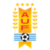 Ikona týmu Uruguay