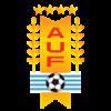 Logo týmu Uruguay