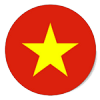 Logo týmu Vietnam