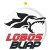 Logo týmu Lobos BUAP