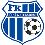 Logo týmu Ústí n. Labem