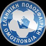 Logo týmu Řecko