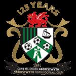 Logo týmu Aberystwyth Town