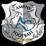 Logo týmu Amiens