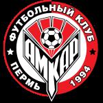 Logo týmu Amkar Perm