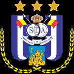 Logo týmu Anderlecht