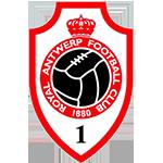 Logo týmu Antwerp